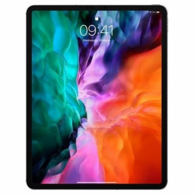 Apple iPad Pro 12.9 WiFi + Cellular 128GB, iOS, space grey