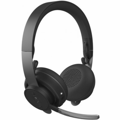 Logitech Zone Wireless Plus