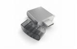 Satechi aluminum Type-C to Type A USB Adapter space gray