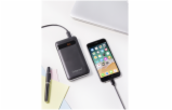 Intenso Powerbank PD10000 Power Delivery 10000 mAh schwarz