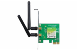 TP-Link TL-WN881ND 300M Wireless PCIe Adapter