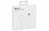 Apple Watch Magnetisches Ladekabel USB-C (0.3 m)