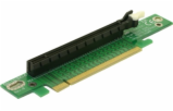 DeLock Riser Karte PCI Express x16 gewinkelt 90° links