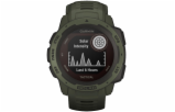 Garmin INSTINCT SOLAR TACTICAL grün