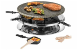 Unold 48726 Raclette Multi 4-in-1