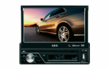 AEG Autoradio LCD Display DVD/MP3 USB Bluetooth Touchscreen AR 4026