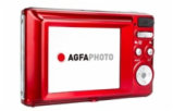 Agfa Compact Cam DC5200 rot