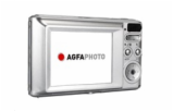Agfa Compact Cam DC5200 silber